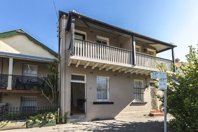 Picture of 62 Laman Street, COOKS HILL NSW 2300