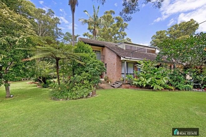 Picture of 14 Coomea Cl, BONNY HILLS NSW 2445