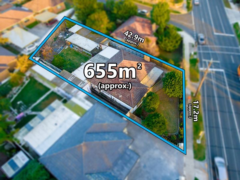 54 Military Road, Avondale Heights VIC 3034, Image 0