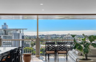Picture of 34/89 Thorn Street, Kangaroo Point QLD 4169
