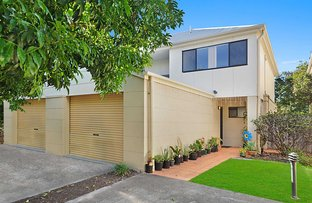 Picture of 23/55 Harries Road, Coorparoo QLD 4151