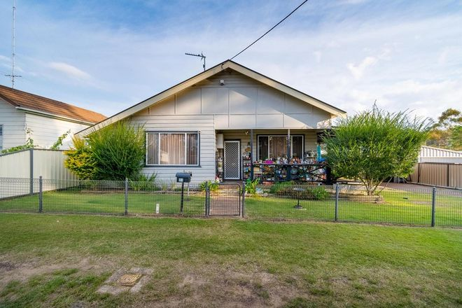 Picture of 31 Anderson Avenue, PAXTON NSW 2325