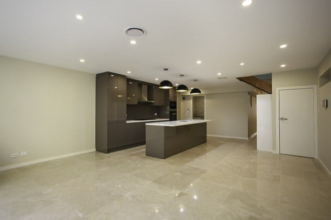 Picture of 76 SMITH STREET, SUMMER HILL NSW 2130
