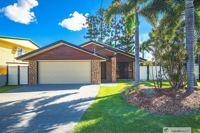 Picture of 27 Withers Street, KAWANA QLD 4701