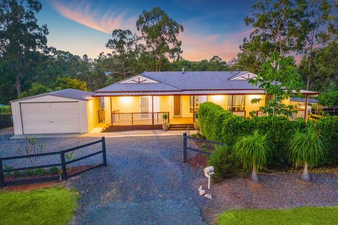 Picture of 9-11 Bunya Court, CEDAR VALE QLD 4285