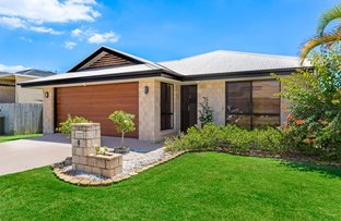 Picture of 6 JEMMA STREET, Rothwell QLD 4022