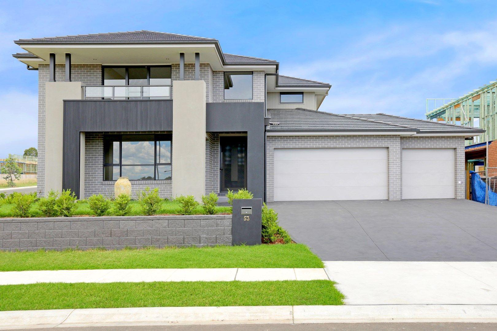 53 Water Creek Boulevard, Kellyville NSW 2155, Image 0