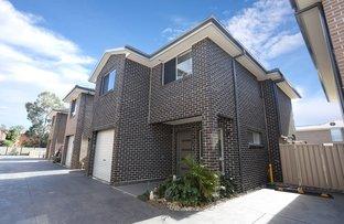 11/12 Blenheim Avenue, Rooty Hill NSW 2766