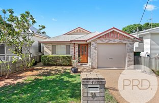 Picture of 9a Grey Street, South Toowoomba QLD 4350