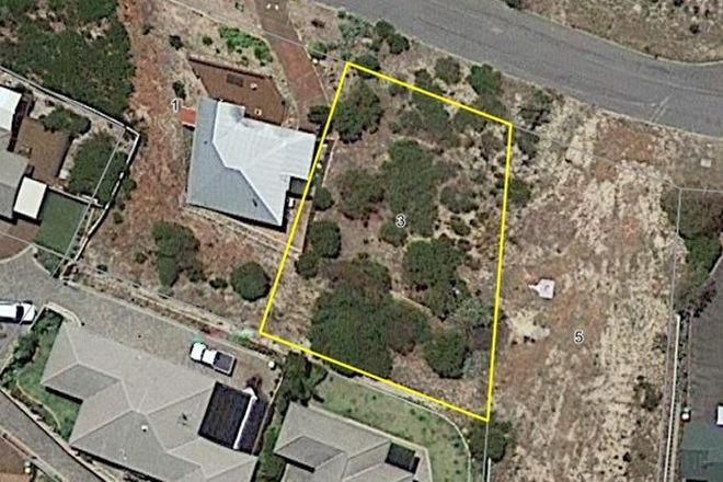 Picture of 3 Lewis Place, WITHERS WA 6230