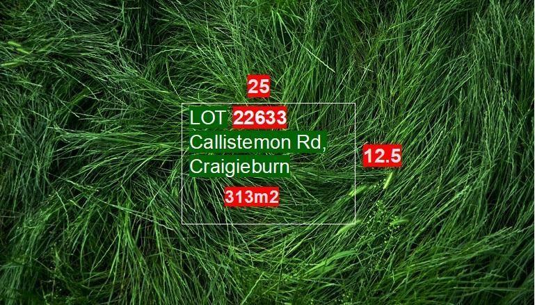 LOT/22633 Callistemon Road, Craigieburn VIC 3064, Image 0