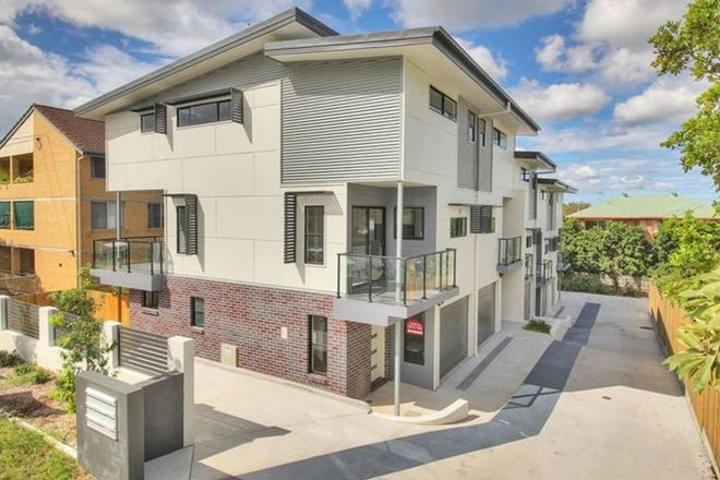 Picture of 4/53 Lambton Street, ANNERLEY QLD 4103
