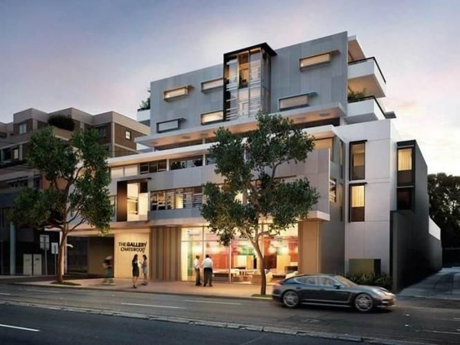 603/544 Pacific Highway, Chatswood NSW 2067, Image 0