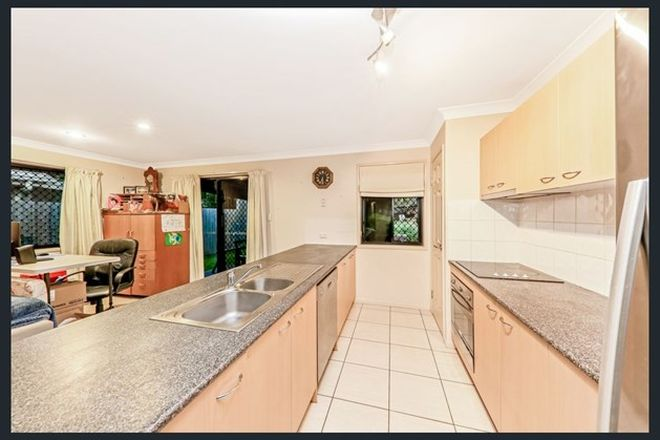 Picture of 134 Glenholm Street, MITCHELTON QLD 4053