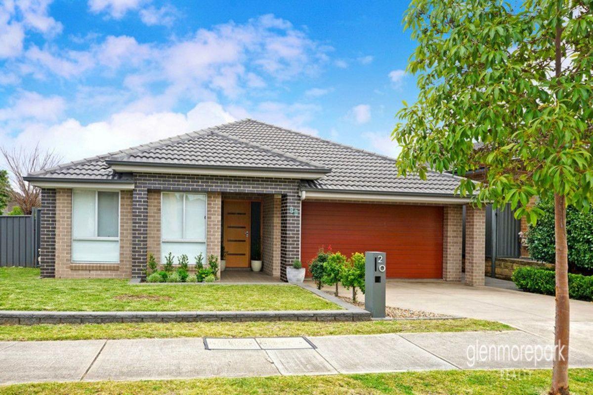 20 Loch Avenue, Glenmore Park NSW 2745, Image 0