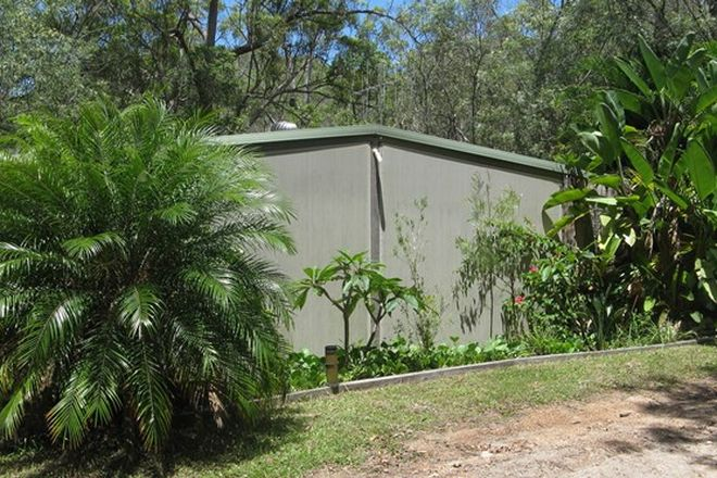 Picture of 46 Bootmaker Drive, ROUND HILL QLD 4677