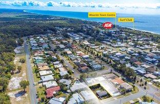 Picture of 3 Fairweather Street, Woorim QLD 4507