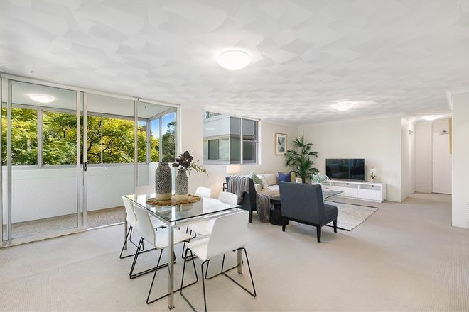 Picture of 7/24 Helen Street, LANE COVE NSW 2066