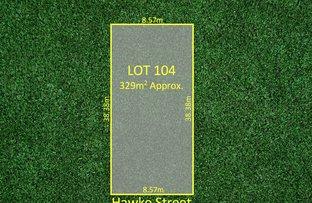 Picture of LOT 104, 16 Hawke Street, Ridgehaven SA 5097