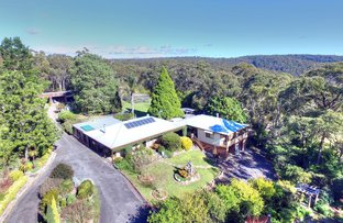 220 Rockbarton Road, Lakesland NSW 2572