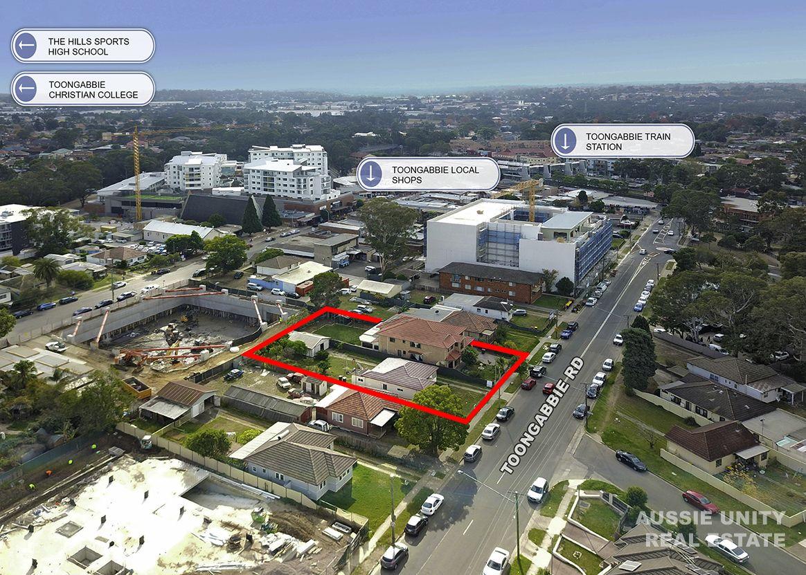 27-29 Toongabbie Rd, Toongabbie NSW 2146, Image 0