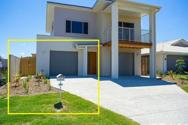 Picture of 1/81 Fountain Street, PIMPAMA QLD 4209