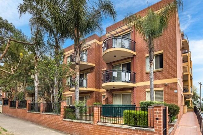 Picture of 6/12 Everton Road, STRATHFIELD NSW 2135