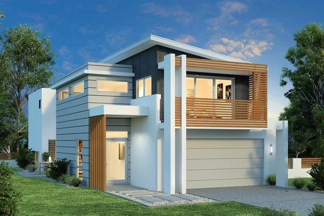 Picture of Lot 1 Tenth Ave, ST LUCIA QLD 4067