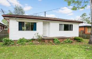 Picture of 27 Richards Street, Blaxland NSW 2774