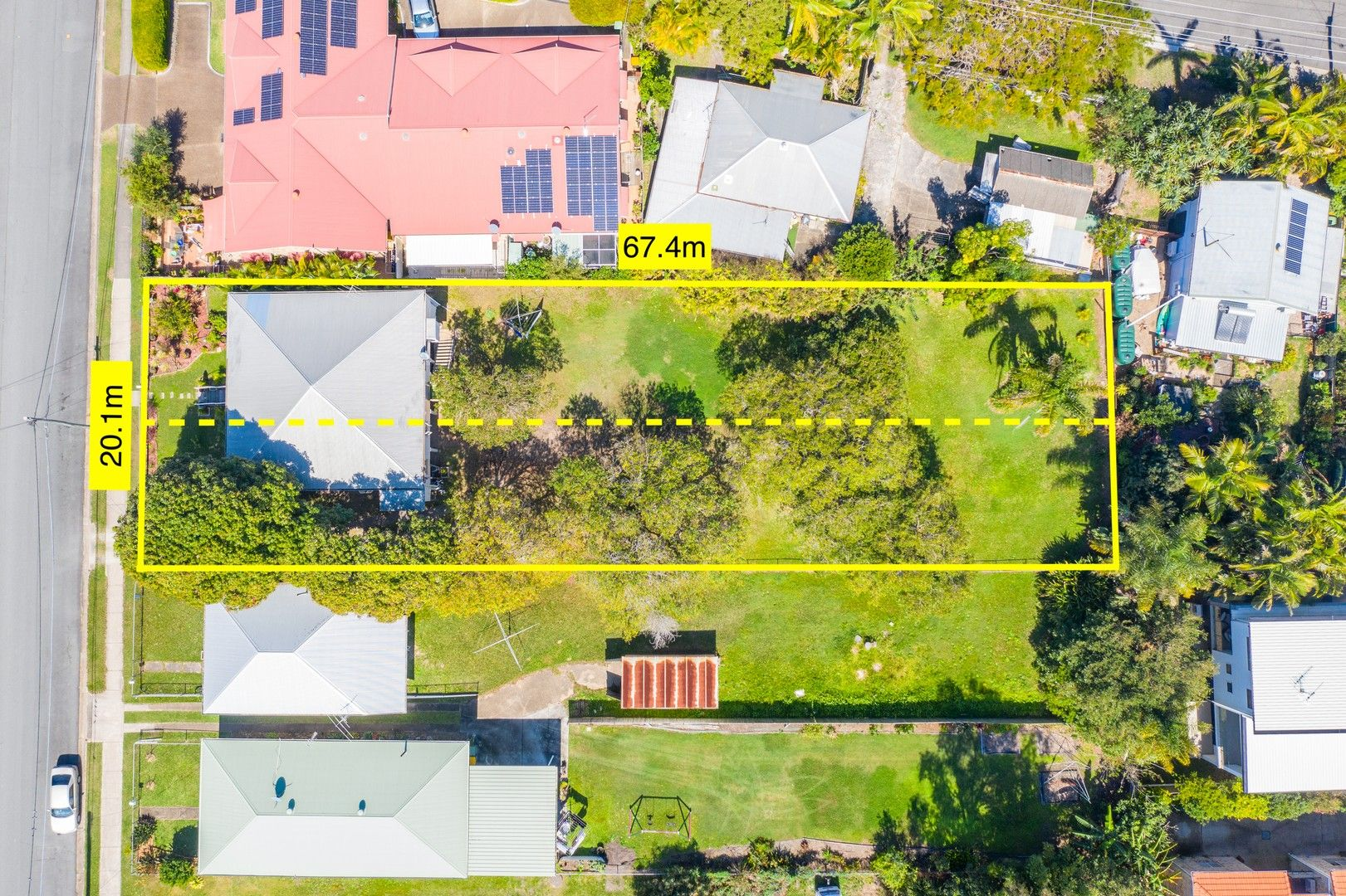 35 Sutton Street, Redcliffe QLD 4020, Image 0