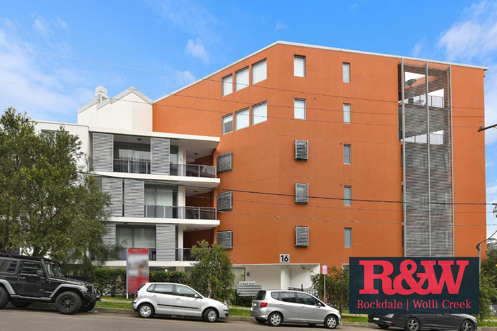 13/16 Reede Street, Turrella NSW 2205, Image 0