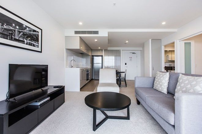 Picture of 1211/55 Railway Terrace, MILTON QLD 4064