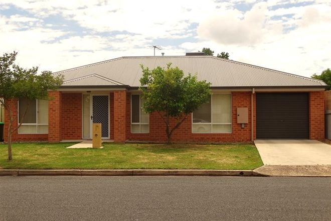 Picture of 18 Griffith Street, WODONGA VIC 3690
