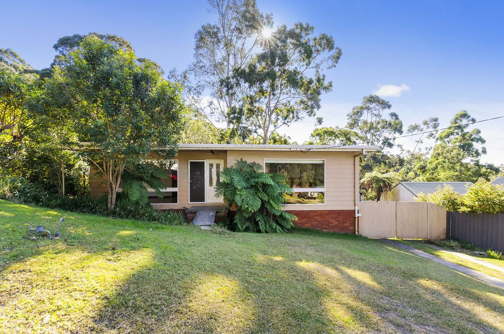 72 George Avenue, Bulli NSW 2516, Image 0