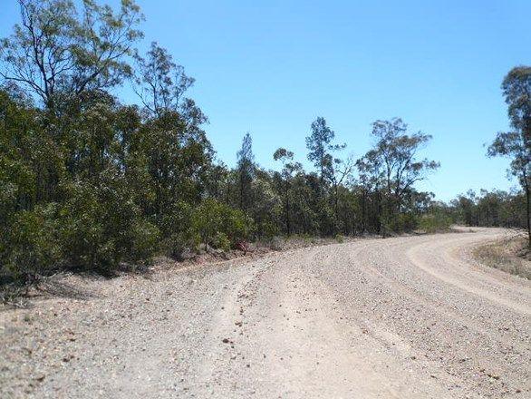 LOT 95 ROSS ROAD, Weranga QLD 4405, Image 0