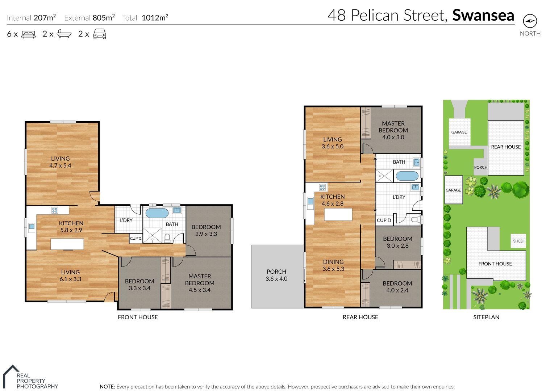 48 Pelican Street, Swansea NSW 2281, Image 0