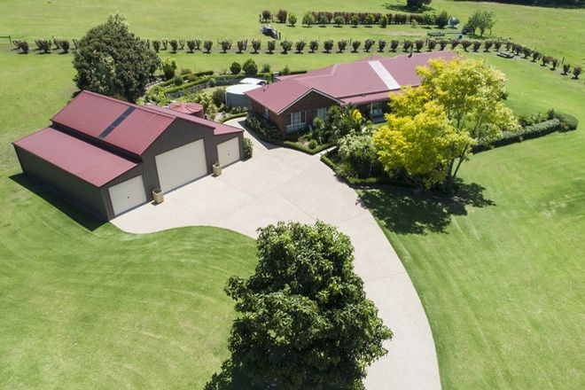 Picture of 15A Murrays Road, CONJOLA NSW 2539