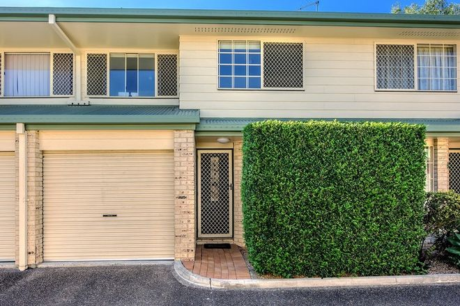 Picture of 7/12 Bergin Street, BOOVAL QLD 4304