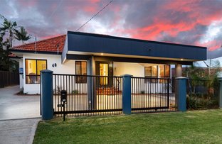 Picture of 48 Murphy Street, Scarborough QLD 4020