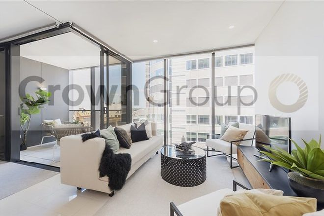 Picture of 1502/161 Clarence Street, SYDNEY NSW 2000