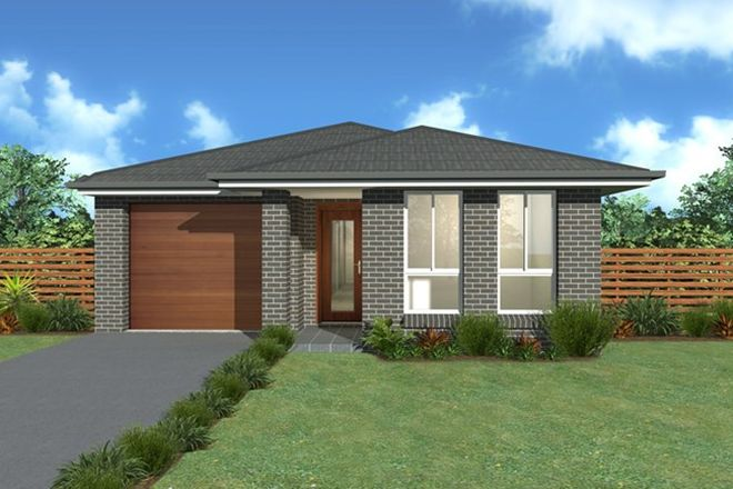 Picture of Lot 3128 Proposed Road, GREGORY HILLS NSW 2557