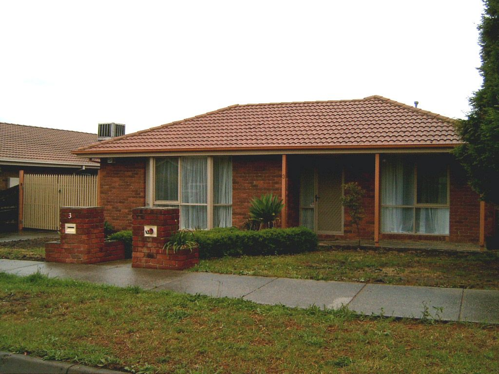 3 Senior Close, Mill Park VIC 3082, Image 0
