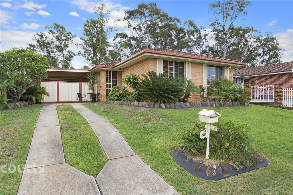 140 Southee Circuit, Oakhurst NSW 2761, Image 0