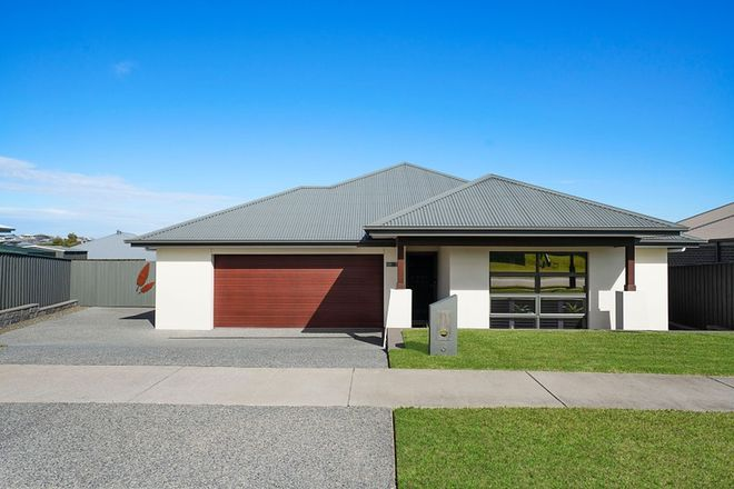 Picture of 3 Pinchtail Street, CHISHOLM NSW 2322