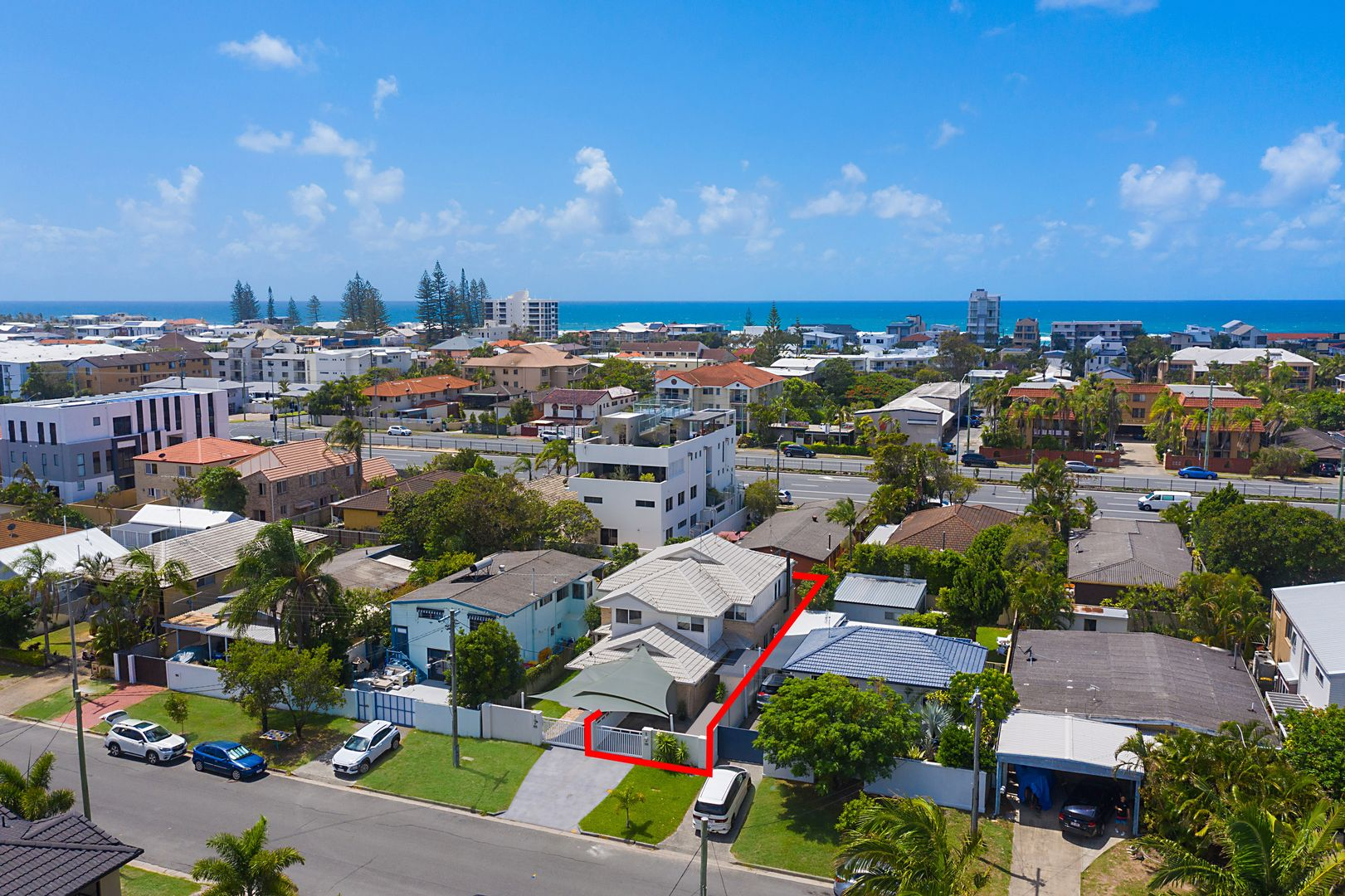 Unit/61 Dolphin Avenue, Mermaid Beach QLD 4218, Image 1