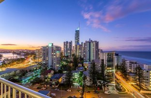 Picture of 14A/7 Fern Street, Surfers Paradise QLD 4217