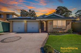 Picture of 9 WILKINSON CRESCENT, Ingleburn NSW 2565