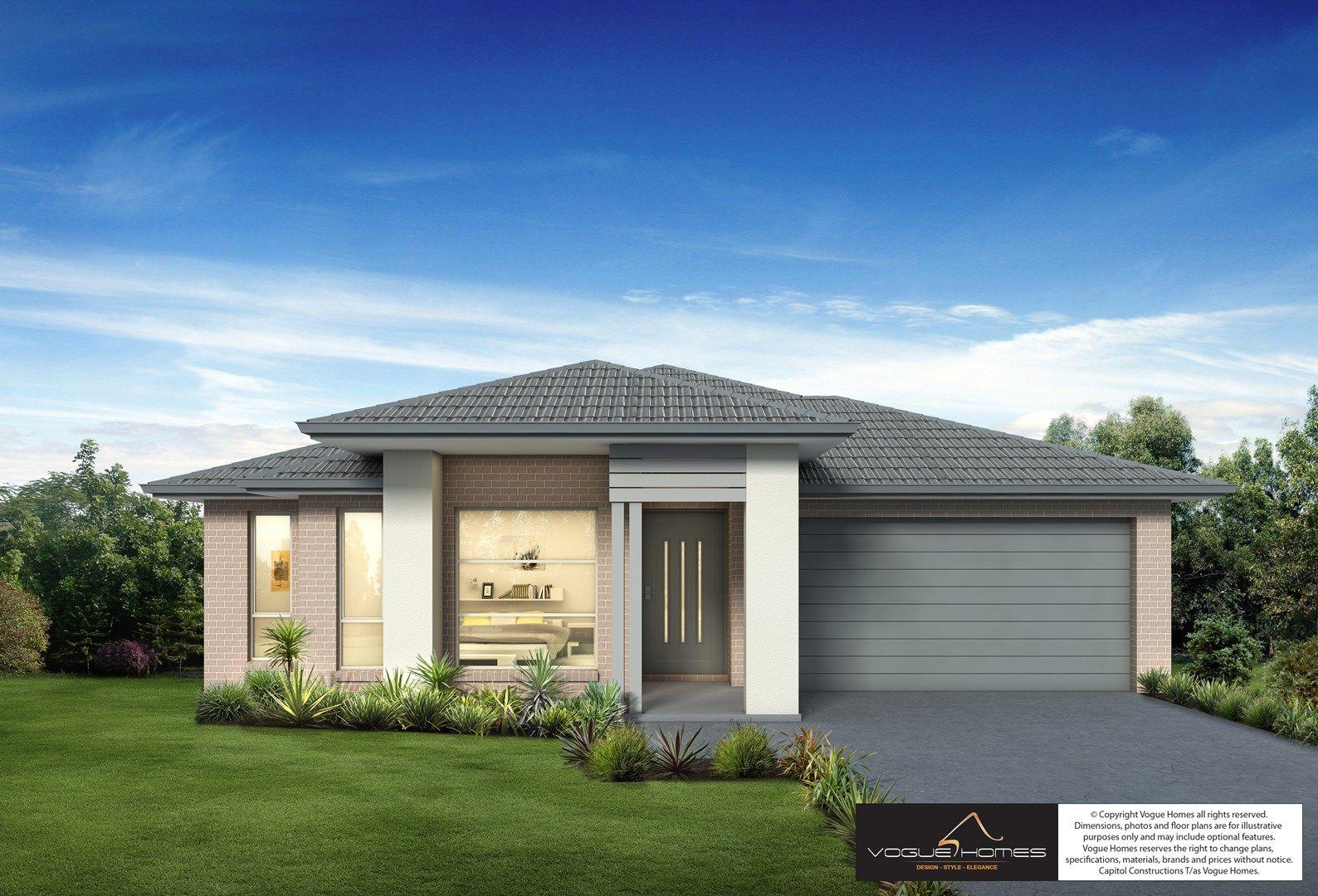 Lot 2063 Milton Circuit, Oran Park NSW 2570, Image 0