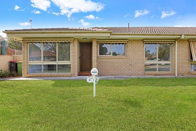 Picture of 4/148 Alexandra Street, EAST ALBURY NSW 2640