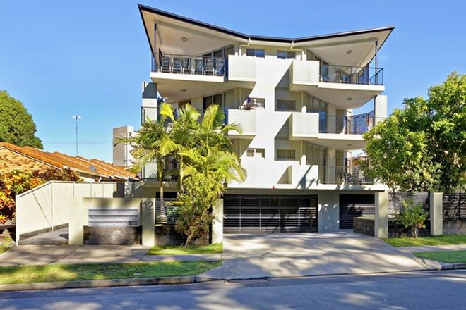 Picture of 8/12 Portwood Street, REDCLIFFE QLD 4020